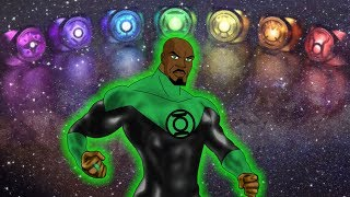Video The Lantern Corps and Emotional Spectrum download MP3, 3GP, MP4, WEBM, AVI, FLV Agustus 2018