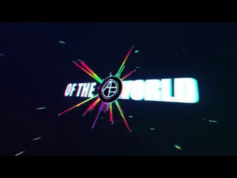 Aly Frank - I'm On Top (Official Lyric Video)