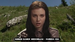 The Hunger Games 3: Mockingjay - Hanging Tree PARODY! [KoA] [Napisy PL]