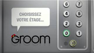 bande-annonce Groom - T.1 Groom
