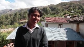 El Centro de Capacitación en Agronegocios para Jóvenes Rurales