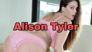 Alison Tyler my sexy wife big boobs