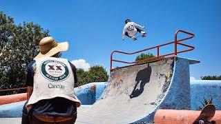 Speak Two The Wind, Bonus Ep. - Skateboarding + Motorcycles, Mexico City to San Miguel de Allende