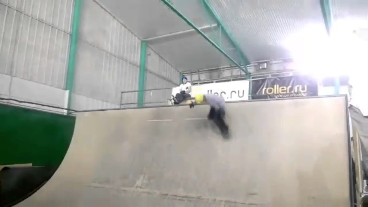 d3a020c8bfc Alex Popov Vert Skateboarding 2017 - YouTube