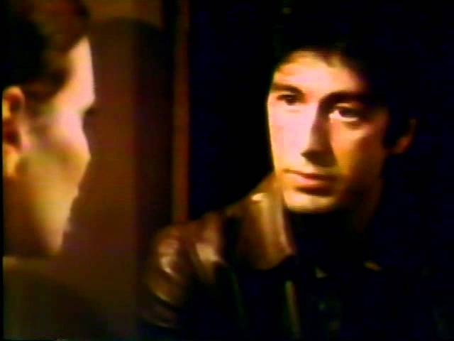 Al Pacino is Bobby Deerfield 1977 TV trailer