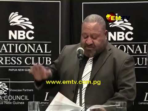 PNG Rugby Football League sets out 10 year strategic plan