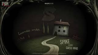 Spike feat. Guess Who - Lumea mea (Audio - Canal Oficial Spike)