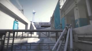 Mirror's Edge - Nvidia GTX 770-Ultra Settings at 1080p