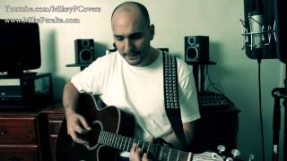 Download Mp3 Maroon 5 - Payphone  Acoustic, Cover By Mike Peralta