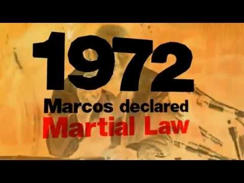 Download Youtube: Untold story of Martial Law (Aquino - Marcos)