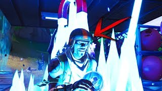 DESTROY EVERYTHING YOU TOUCH WITH THIS GLITCH IN FORTNITE SEASON 8! (Fortnite Season 8 Glitches)