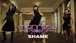 Monrose - Shame (Official Video)