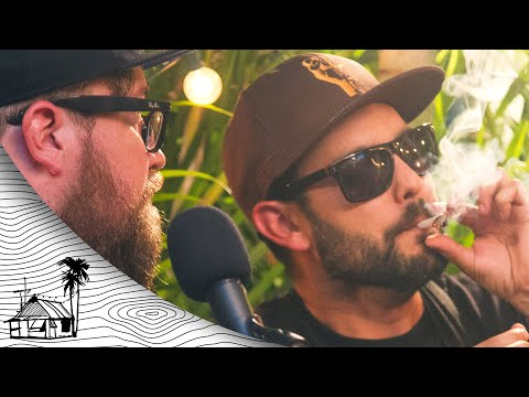 Fortunate Youth   Burn One   Acoustic  Sugarshack Sessions