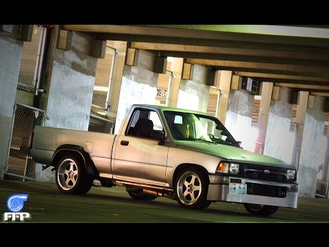 1jz Toyota Pickup Part Deux August Ffp Fcotm Youtube