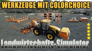 """[""""Farming"""", """"Simulator"""", """"LS19"""", """"Modvorstellung"""", """"Landwirtschafts-Simulator"""", """"TOOLS WITH COLORCHOICE V1.0"""", """"TOOLS WITH COLORCHOICE""""]"""