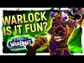 FUN OR NOT? The WARLOCK REVAMP: Battle for Azeroth 8.0 Review [Demonology, Destruction, Affliction]