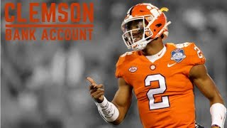 Download Video BANK ACCOUNT: Clemson Tigers 2018-19 Hype Video MP3 3GP MP4