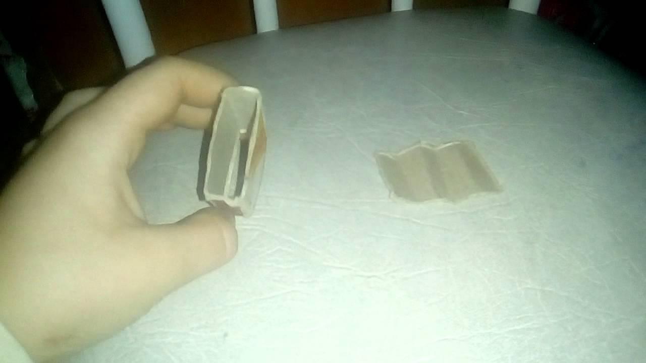 Как сделать дымовуху из бумаги без селитры фото 280