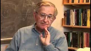 Noam Chomsky - Power And Terror - In Our Times Part 3
