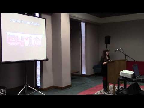 Nikki Pruitt - Biblical Allusions in Assassin's Creed