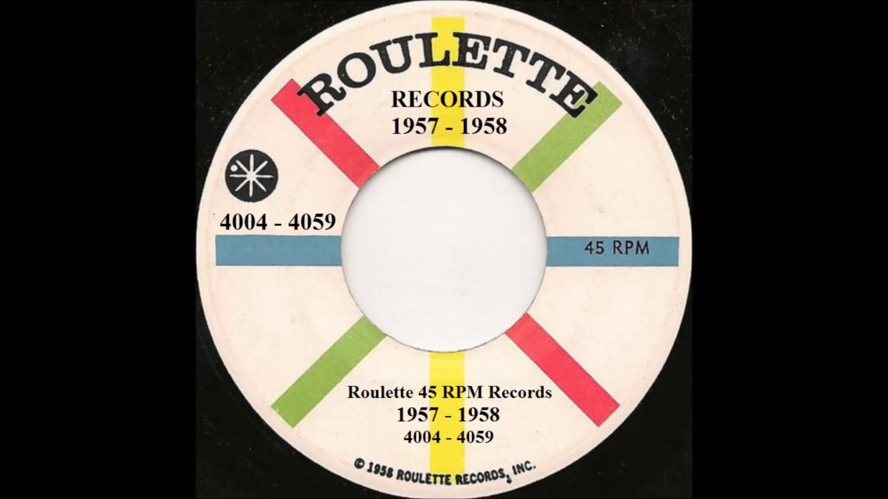 Roulette Records