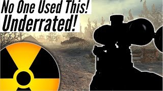 No One Used This Sniper From Modern Warfare 2!