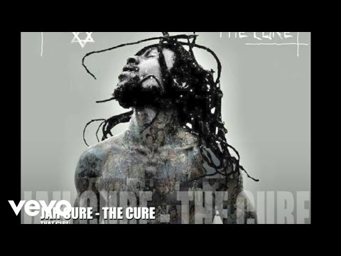 Jah Cure - That Girl (Audio)