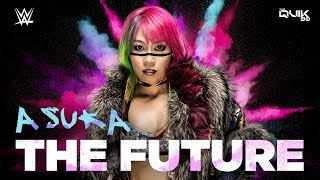 Asuka WWE Theme 2018 - The Future V2 (UPDATED VERSION) (FULL)