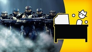 HALO WARS (Zero Punctuation) (Video Game Video Review)