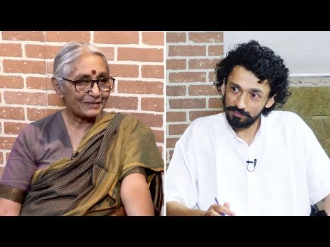 NL Interviews: Abhinandan Sekhri in conversation with Aruna Roy