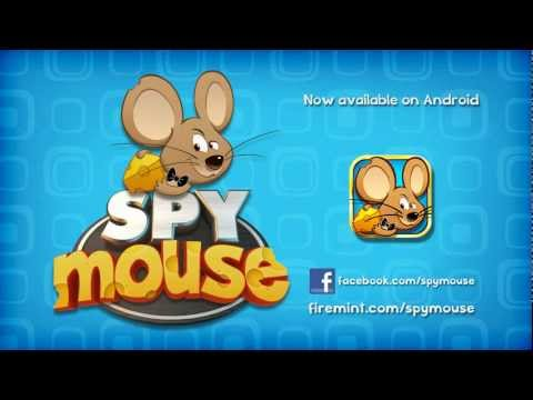 SPY mouse for ANDROID