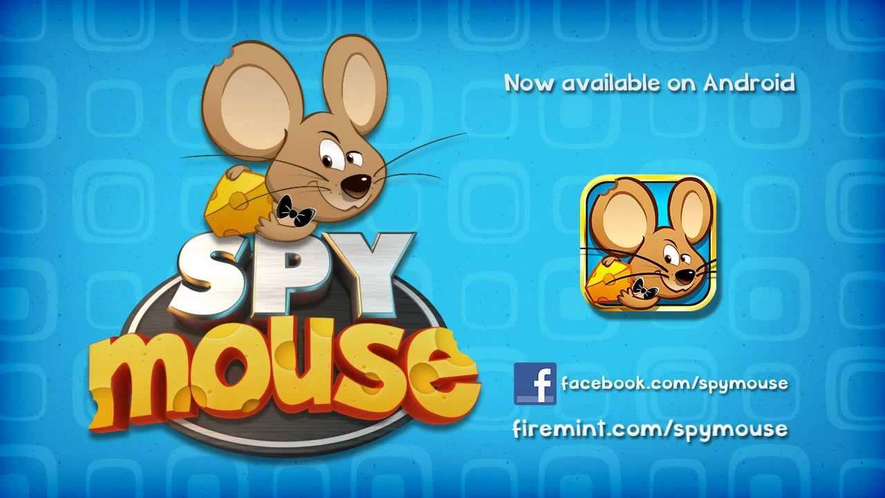 spy mouse hd indir