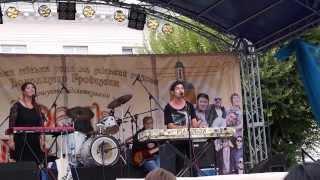 "Pianoboy ""Хромосома + Этажи"" (Винница, 07.09.2013)"