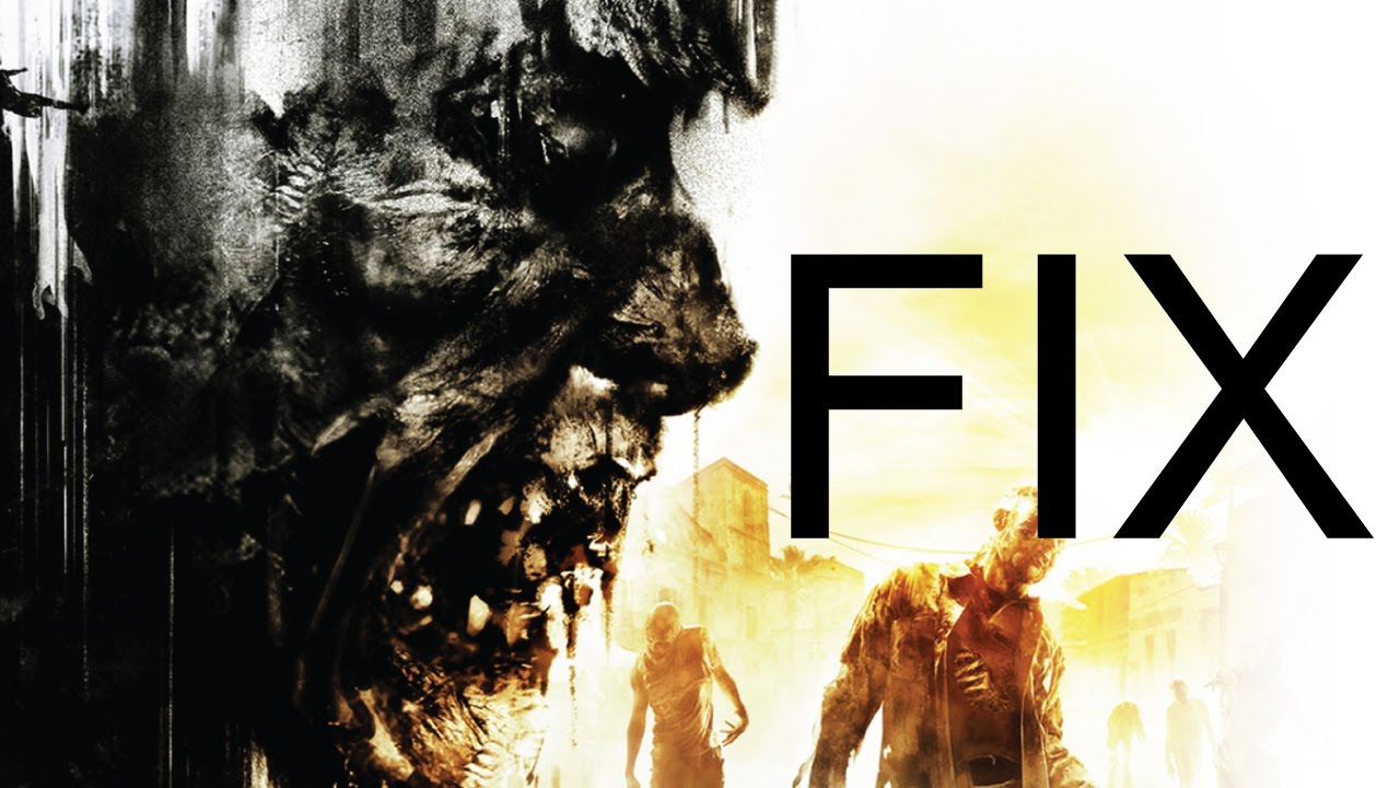 Download LOW FPS + STUTTER FIX - Dying Light