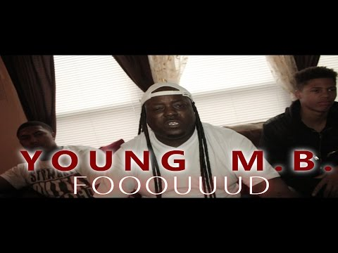 MARVIN BARRY COMEDY-( YOUNG M.A PARODY)
