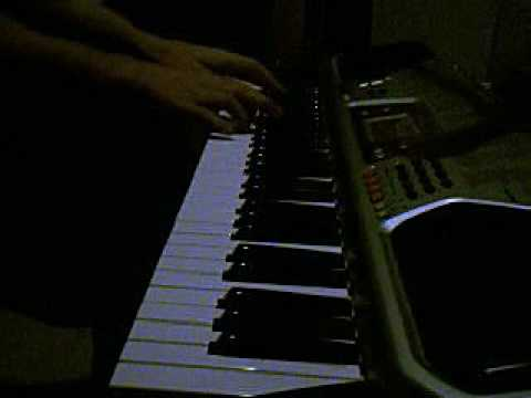 Elton John-Song for Guy cover piano