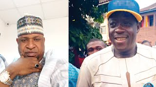 Taiwo Hassan Ogogo Clears His Name!  as ALFULANNY being accused of Scams