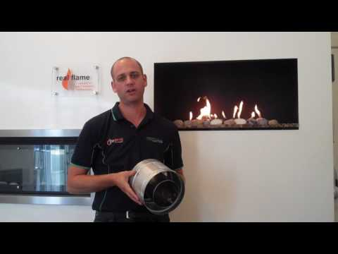 What is a balanced flue?