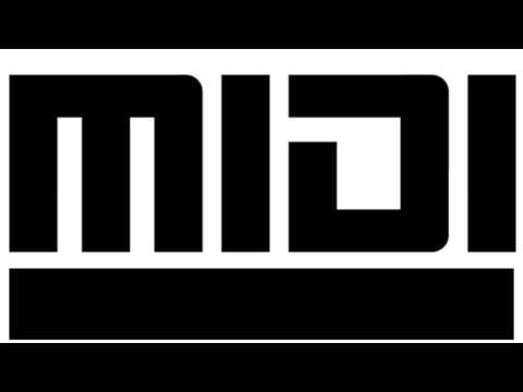Fingathing : Walk In Space - Sh*tty MIDI version conversion