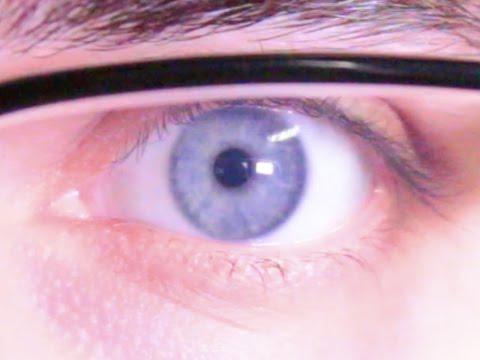 Vsauce DOT. #24 Какое разрешение у глаза?