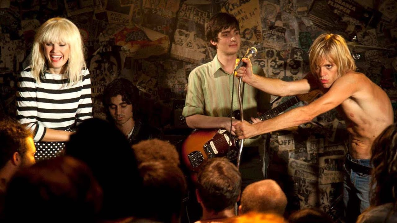 CBGB Movie Trailer (Punk Rock FILM)