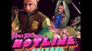 PatPlayz Hotline Miami - Hot & Heavy