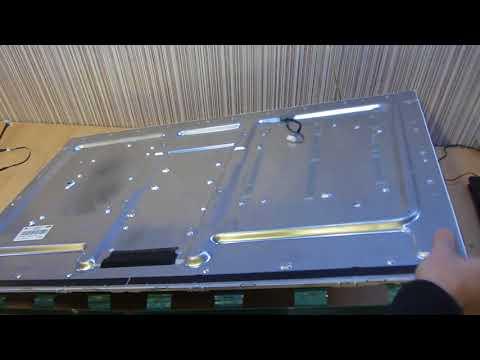 видео: Как устроены матрицы телевизоров (32