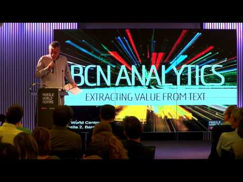 Extracting value from text - February 2017