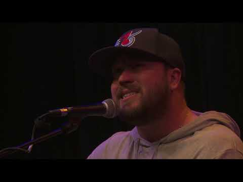Mitchell Tenpenny - Telling All My Secrets (98.7 THE BULL)