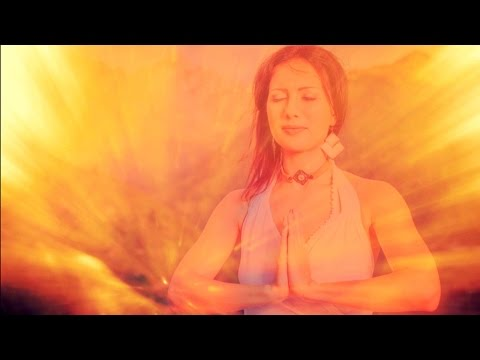 ☯ Chi - (Qi/Ch'i) Awaken/Stimulation/Activation/Meditation (18 minute version)