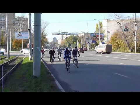 Закрытие летнего велосезона 2011. Часть 2