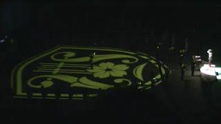 陸上自衛隊中央音楽隊ドリル演奏 平成27年度自衛隊音楽まつり GSDF 302n...