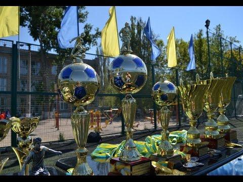 ТВ-Сюжет. СДЮШОР «Торпедо» — победитель турнира, посвященного Дню Независимости Украины.