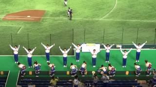 「ランナー」西濃運輸 応援:第85回都市対抗野球大会